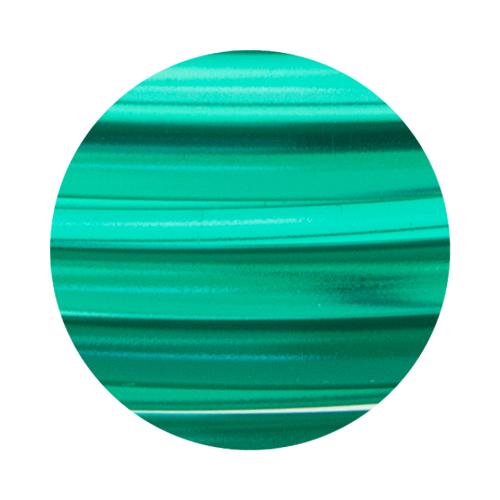 PLA TR GREEN  TRANSPARENT 2.85 / 750
