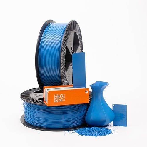 PLA 500001 Sky blue RAL 5015 1.75 / 2000