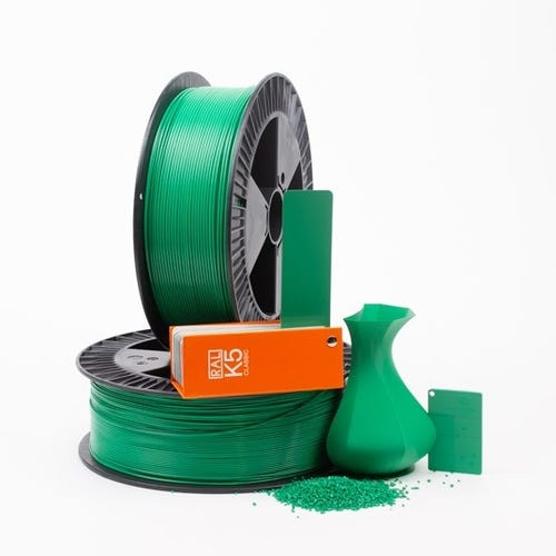 PLA 600002 Traffic green RAL 6024 1.75 / 2000