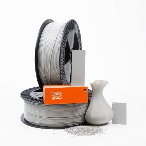 PLA 700007 Agate grey RAL 7038 1.75 / 2000