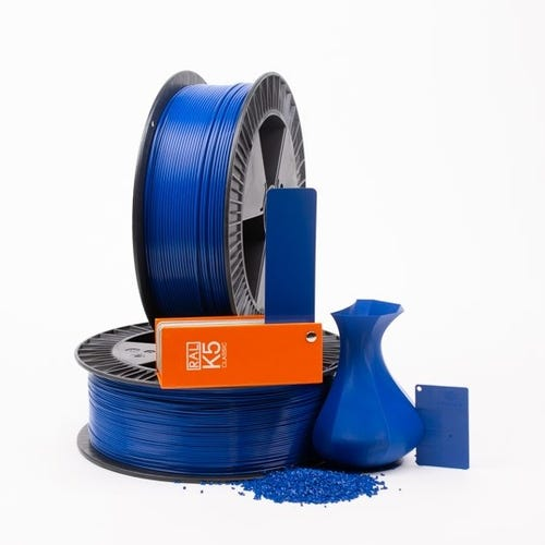 PLA 500002 Signal blue RAL 5005 2.85 / 2000