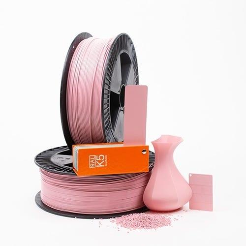 PLA 300003 Light pink RAL 3015 1.75 / 750