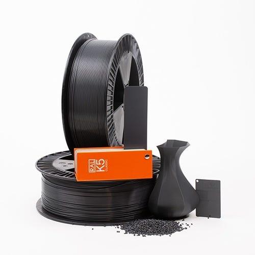 PLA 700005 Graphite grey RAL 7024 1.75 / 750