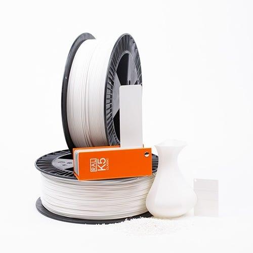 PLA 900001 Traffic white RAL 9016 1.75 / 750