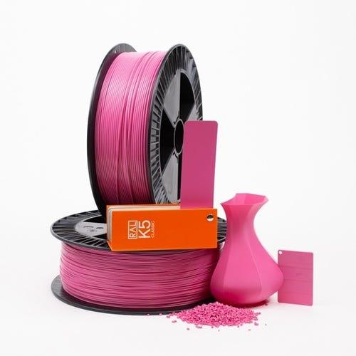 PLA 400005 Heather violet RAL 4003 1.75 / 750