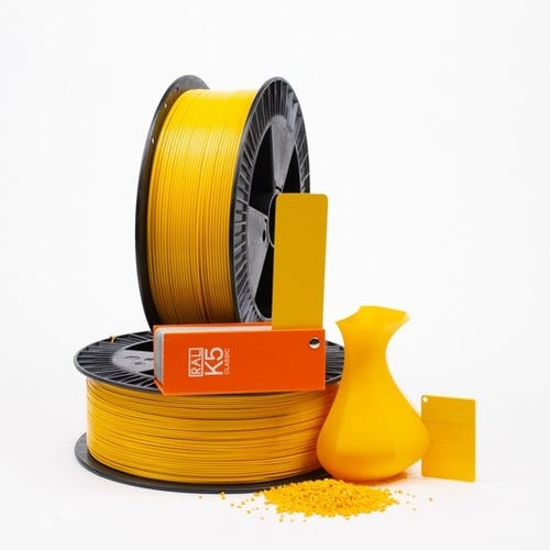 PLA 100013 Signal yellow RAL 1003 2.85 / 750