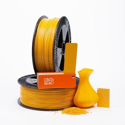 PLA 100012 Maize yellow RAL 1006 1.75 / 750