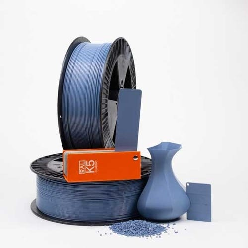 PLA 500016 Pigeon blue RAL 5014 1.75 / 750