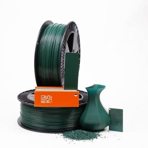 PLA 600033 Pine green RAL 6028 2.85 / 750