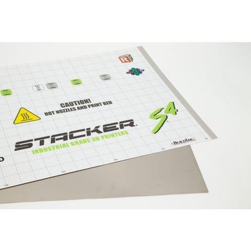 BuildTak™ FlexPlate System for Stacker S4