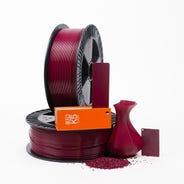 Claret violet RAL 4004