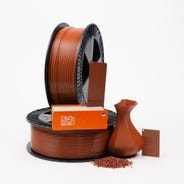 Copper brown RAL 8004