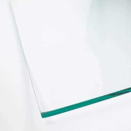 Glass Build Plate for Stacker S4