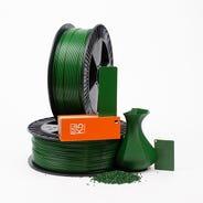 Leaf green RAL 6002