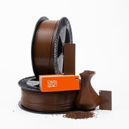 Nut brown RAL 8011