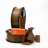 Olive brown RAL 8008
