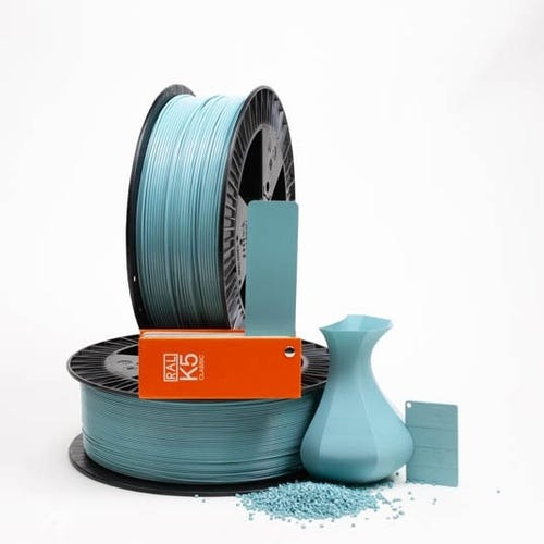 Pastel turquoise RAL 6034