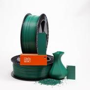 Patina green RAL 6000 PLAQUE