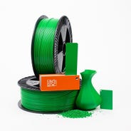 Pure green RAL 6037