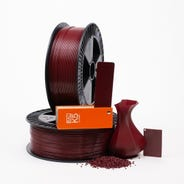 Wine red RAL 3005 _ PLAQUE
