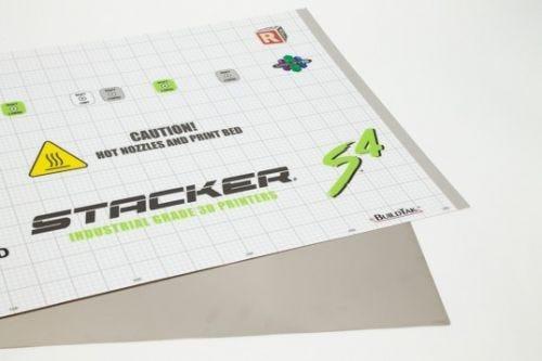 Flexplate for Stacker S4