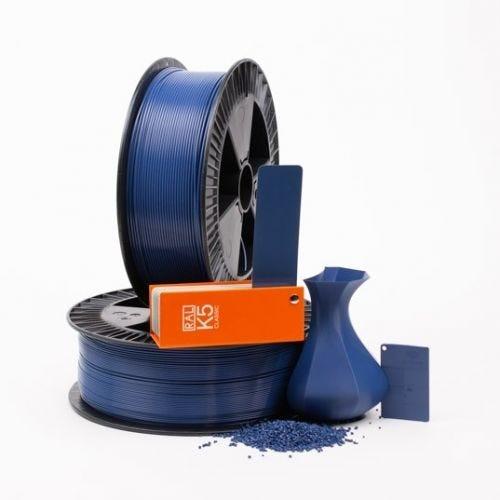Violet blue RAL 5000