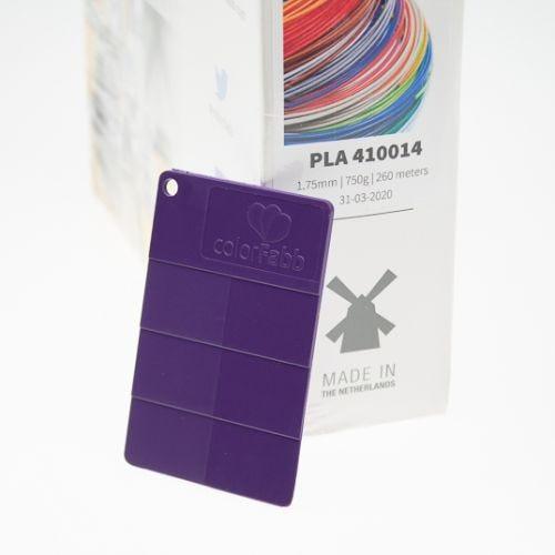 PLA 410014 Purple for COD7803  1.75 / 750